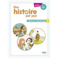 Une histoire par jour Cahier d'activités 1 Workbook