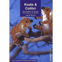 Koala et colibri