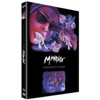 Mandico Box 2 Combo Blu-ray DVD
