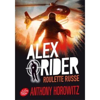 Les aventures d'Alex RiderAlex Rider - Roulette Russe