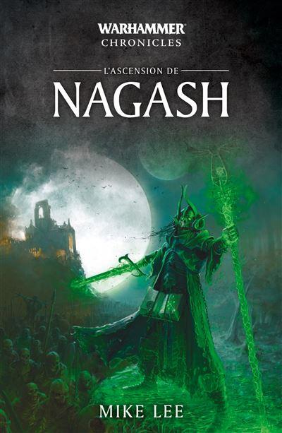 L'ascension de Nagash