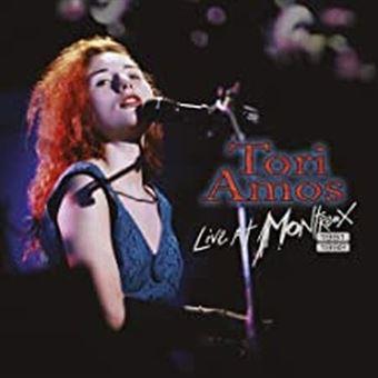 Live At Montreux Edition Limitée - Tori Amos - Vinyle album - Achat & prix | fnac