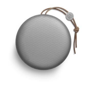 Enceinte Bluetooth B&O PLAY Beoplay A1 Gris