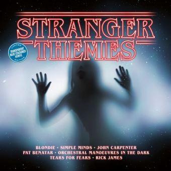 Stranger themes/LP