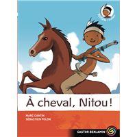 A cheval Nitou