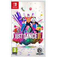 JUST DANCE 2019 FR/NL SWITCH