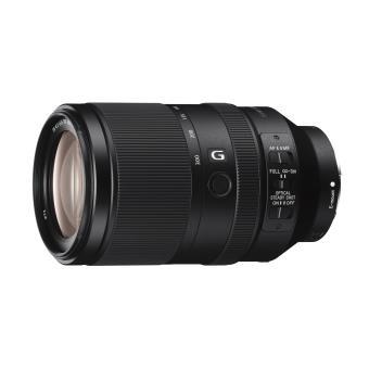 Sony FE 70-300 mm f/4.5-5.6 G OSS Reflex Lens Zwart