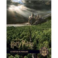 La collection Harry Potter au cinéma, Le château de Poudlard