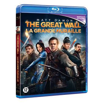 GREAT WALL (BD) (IMP)