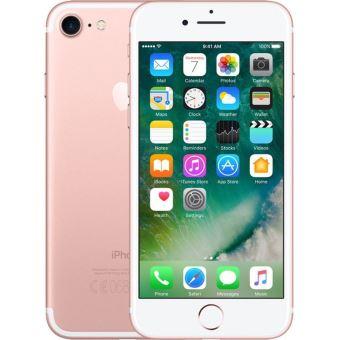Apple iPhone 7 128GB Rose Gold Refurbished