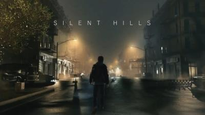 Silent Hills PS4 - PlayStation 4
