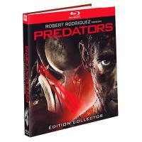 Predators - Blu-Ray - Digibook
