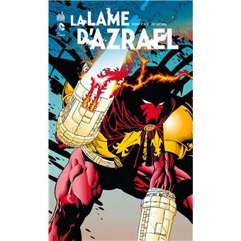 Batman -  : Batman, la lame d'Azrael