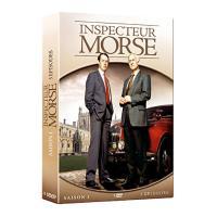 Inspecteur Morse - Coffret intégral de la Saison 1