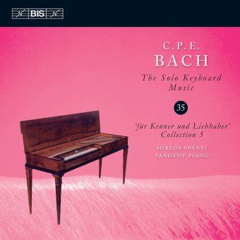 Solo Keyboard Music Volume 35