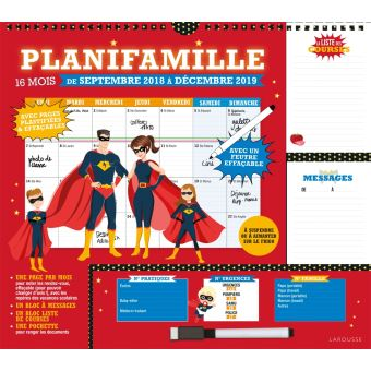 Planifamille 2019