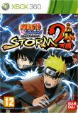 Naruto Shippuden Ultimate Ninja Storm 2 Edition Classics Xbox 360