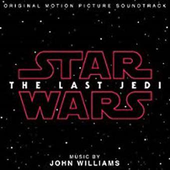 Star WarsStar Wars : The Last Jedi Double Vinyle