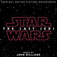 STAR WARS:THE LAST JEDI/LP