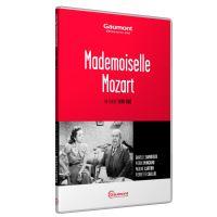 Mademoiselle Mozart DVD