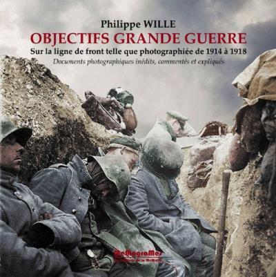 Objectifs Grande Guerre