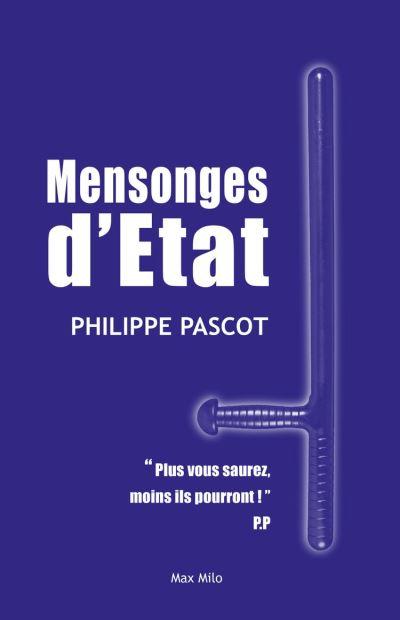 Mensonges d'État - Essais - documents - 9782315009312 - 14,99 €