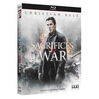Sacrifices of war - Blu-ray