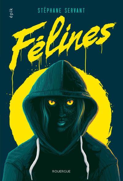 Félines - 9782812618307 - 10,99 €