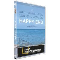Happy End Edition spéciale Fnac DVD