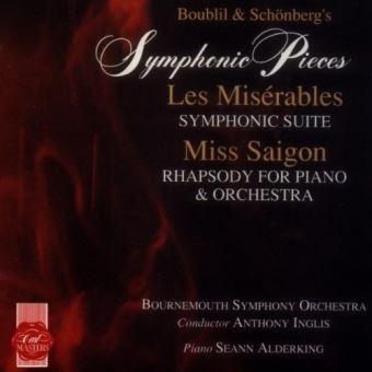 Les Misérables - Symphonic suite