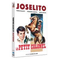 Joselito Le petit colonel DVD