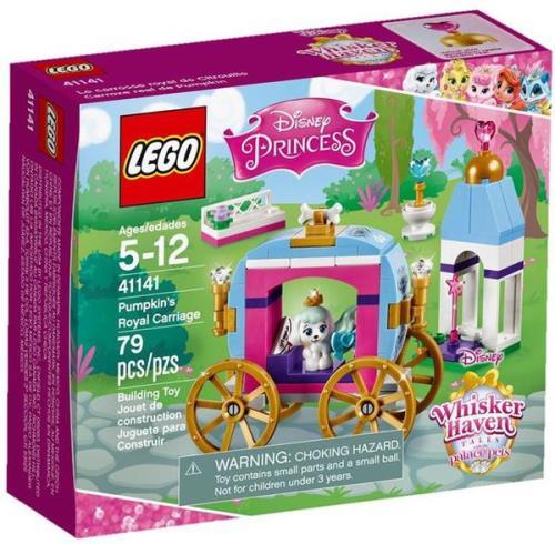 LEGO® Disney Princess 41141 Le carrosse royal de Ballerine