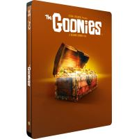 GOONIES-FR-BLURAY STEELBOOK
