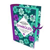 Ma petite bibliothèque  Bien-Etre : Symboles et présages d'amour et d'amitié
