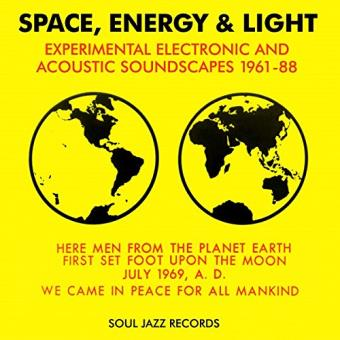 SPACE ENERGY & LIGHT/2CD