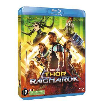 ThorThor : Ragnarok Blu-ray