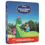 Peter et Elliott le dragon Steelbook Edition spéciale Fnac Blu-ray