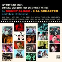 Jazz Goes To The Movies / Showcase: Great Songs From United Artists Pictures