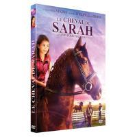 Le cheval de Sarah DVD