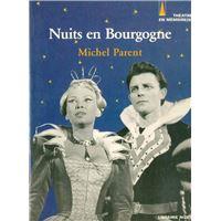 Nuits en Bourgogne