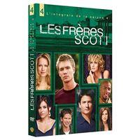Les Frères Scott Saison 4 DVD