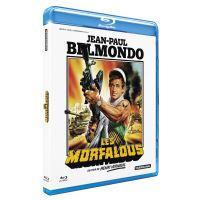 Les Morfalous Exclusivité Fnac Blu-ray