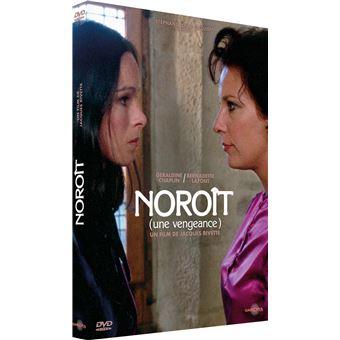 Noroît DVD