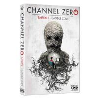 Channel Zero Saison 1 : Candle Cove DVD