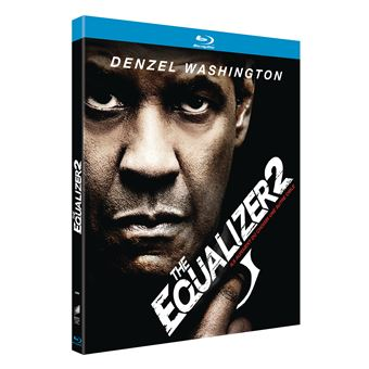 EqualizerEqualizer 2 Blu-ray