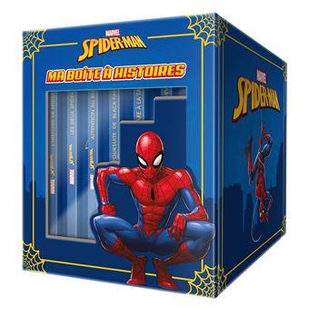 Spider-ManMa boîte à histoires