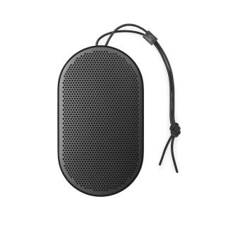 Enceinte Bluetooth B&O PLAY Beoplay P2 Noire