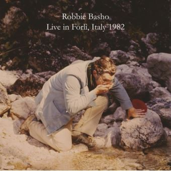 Live in forli italy1982/LP