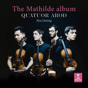 MATHILDE ALBUM