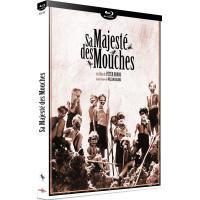 Sa Majesté des Mouches Blu-Ray